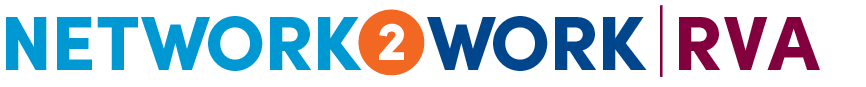 Network 2 Work Logo